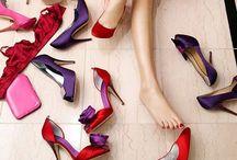 Sweet Feet / by La Dauphine