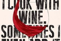 Wino / by Denise Johnson