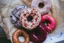 I Like Food / by Emily Mangano