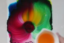 Kid Stuff~Art / by Elizabeth Shayne