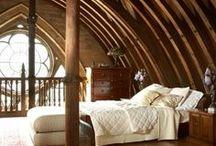 Interior Design / by Kelsey Granlund