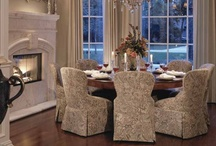 DINING ROOM / by Sharon Robbins