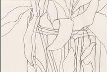 printmaking + prints / by pebbles & seeds