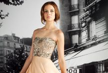 Reem Acra / by Wedding & Style by CliodhnaL