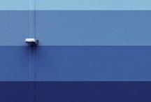 blue / by japandesignscene jpds