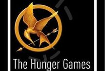 The Hunger Games / by Becky Titus