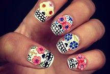 Nails Art ♥ / by Sally Hansen Argentina