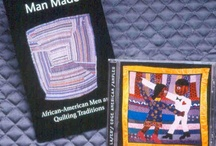 Quilts & Needlework Created By Men / Mand made quilts and needlework. / by Sherry Byrd