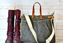 2013/2014 FALL - WINTER / Coming soon more bags ! / by IKABAGS Handmade bags Purses