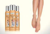 Sally Hansen Airbrush Legs / by Sally Hansen Argentina