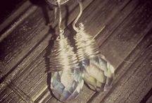 jewelry design / by Amberly Lowder
