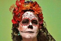 Halloween / by Terrie Hall T. Hall Interiors