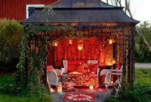 Love Shack / by Terrie Hall T. Hall Interiors