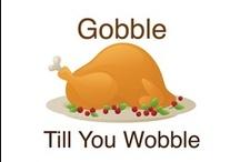 Thanksgiving / by Sharon Eason