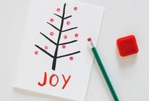 Handmade Holiday / DIY gifts and ideas for a handmade holiday! / by Make and Takes