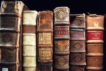 Books / by Stephanie Mullani
