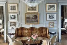 Home/ Decor Inspiration / by Shana Muldoon Zappa