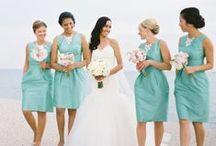 Wedding Ideas / by Tiffany Kim