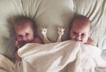 Babies! / by Amanda Morrison