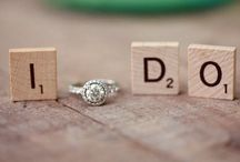 I Do! / Ideas for my big day :) / by Elizabeth Granger