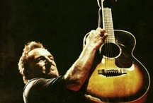 Bruce Springsteen / by Sony Music