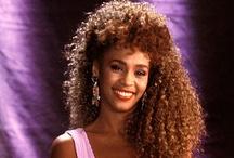 Whitney Houston / by Sony Music