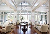 Living Room / by Carol Smith