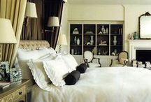 Downstairs Bedroom / by Carol Smith