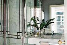Downstairs Bathroom / by Carol Smith