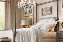 Bedroom / by Carol Smith