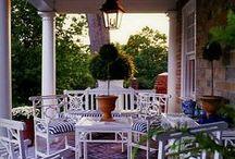 Balcony / by Carol Smith