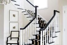 Downstairs Stairs / by Carol Smith