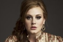 Adele / by Sony Music