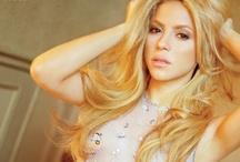 Shakira / by Sony Music