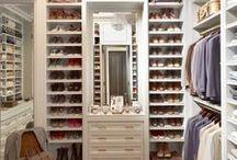 Kitchen Storage / Organization / by Carol Smith