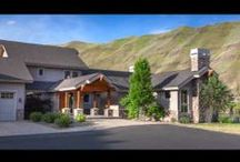 Video Tours / Join us in showcasing amazing properties throughout the U.S. by adding add your favorite video tours to this board!  / by The Land Report Magazine
