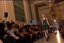 Diesel Black Gold at #NYFW / Diesel Black Gold: an alternative luxury resource to a new fashion world. http://www.dieselblackgold.com/ / by Diesel