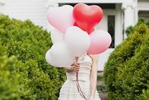 Valentines Day / by Olivia Lyon