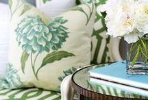 Green  Room / by Carol Smith