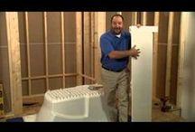 How To Bathroom / by Carol Smith