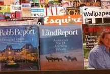 What We're Reading / by The Land Report Magazine