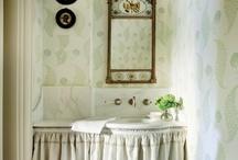 Bathroom / by Allison Smith