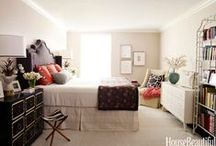 Interiors/Great Ideas & Products for Home / Interiors/Great Ideas & Products for Home.  Beautiful color schemes. / by Ellie Sanders