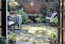 Garden Get-Away :-) / by Jean T.