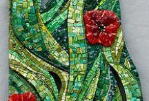 mosaics / by Michael Kearney