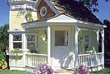 Dream House / by Linda Davis