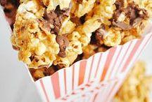 Popcorn! / by Linda Davis