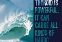 My Thyroid / by Allabout CritterCares