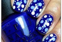 Nails / by Frances Coles
