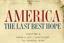 Books Worth Reading / by Kimberly Wickstrom